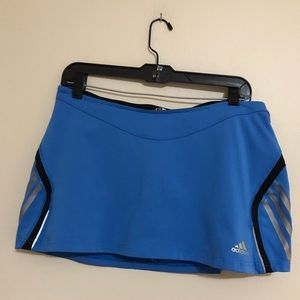 Adidas Athletic Skirt